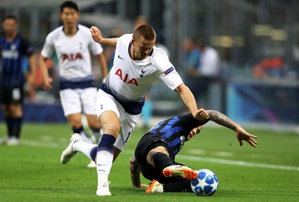 Champions League, Tottenham - Barcelona: 'Gà trống' cần một tiếng gáy Ảnh 1