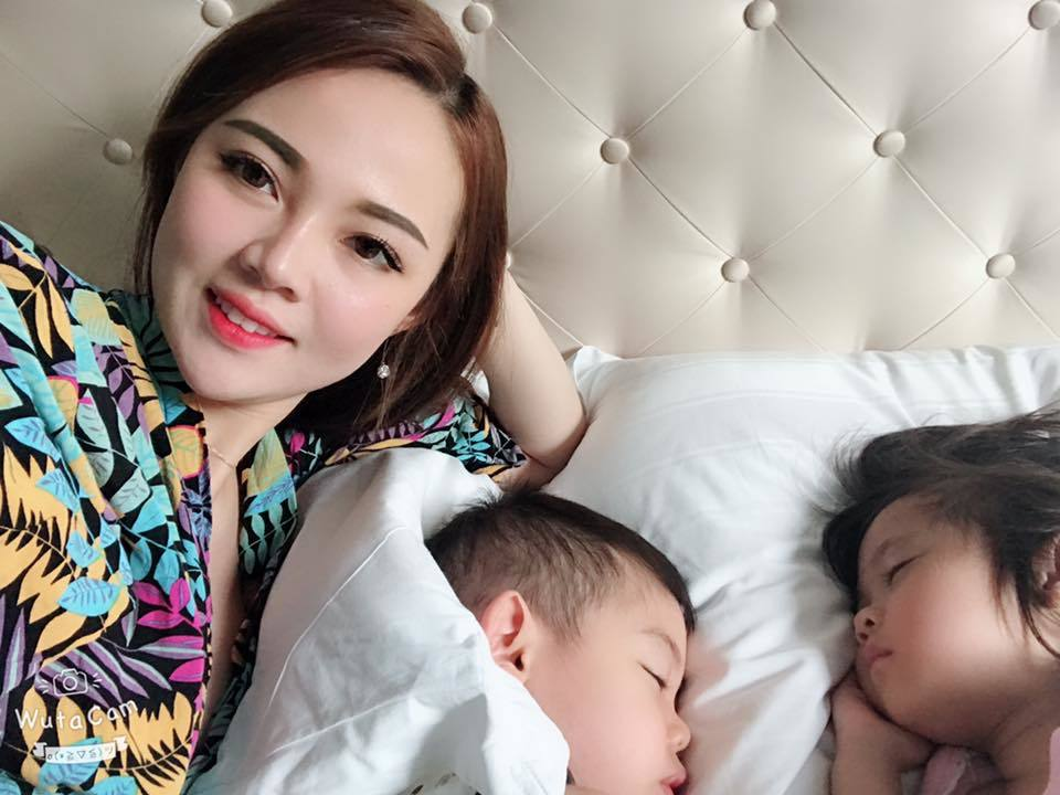 Cuộc sống của mẹ đơn thân Việt kiều sau ly hôn vì chồng ngoại tình Ảnh 5