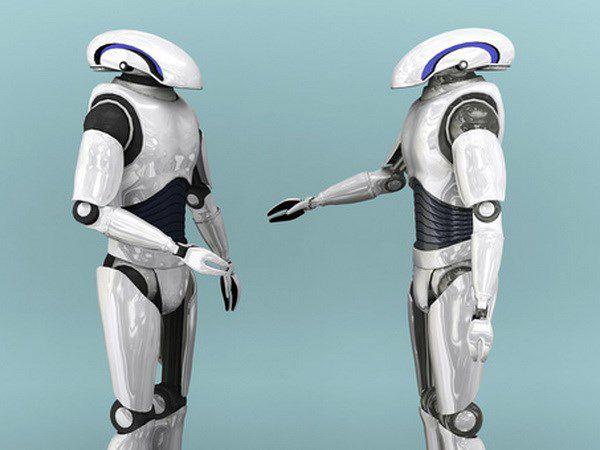 Italy thành công trong nghiên cứu khả năng tương tác giữa các robot Ảnh 1