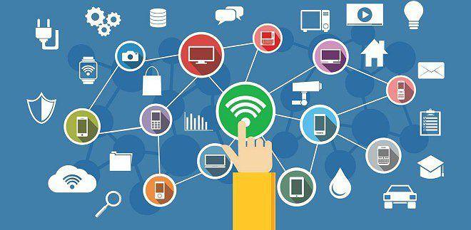Trung Quốc dẫn đầu kết nối IoT toàn cầu, cột mốc 5 tỷ kết nối sẽ sớm được thiết lập Ảnh 1