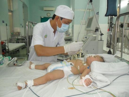 Chủng virus nguy hiểm EV71 từng gây đại dịch tay chân miệng xuất hiện trở lại Ảnh 3