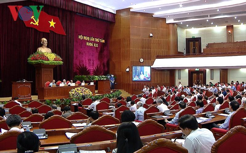 Ủy viên Bộ Chính trị, Ban Bí thư không tranh công đổ lỗi Ảnh 1