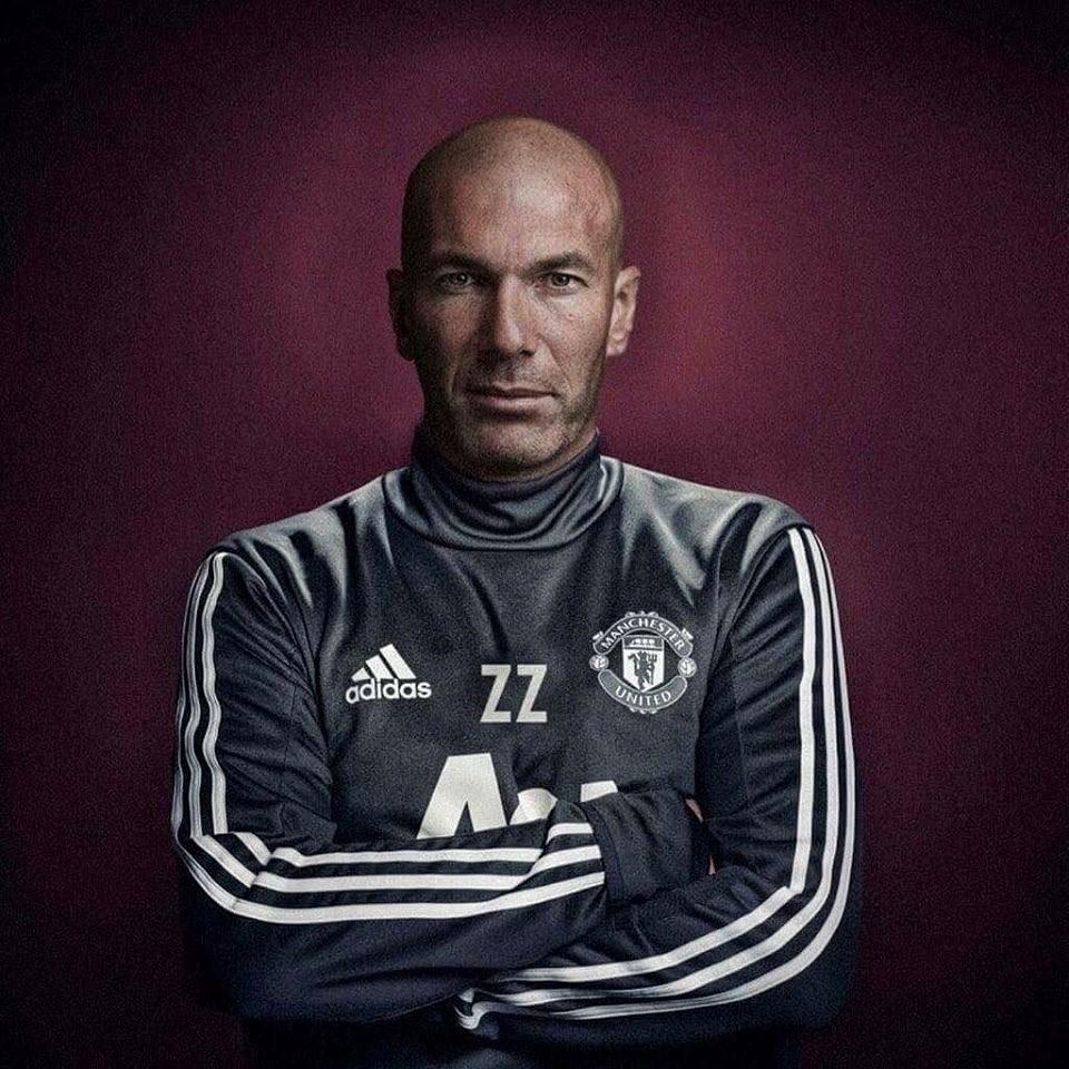 Nguồn cảm hứng 'ảnh chế' từ cuộc khủng hoảng của Mourinho và MU Ảnh 9