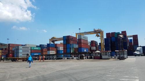 Đà Nẵng 'thúc' dự án cảng Liên Chiểu Ảnh 1