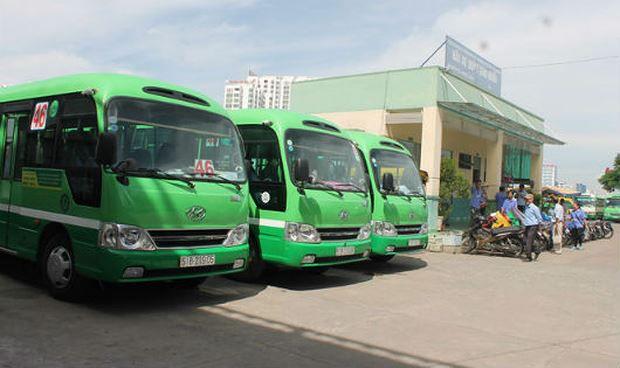 Vì sao xe buýt chưa thể là lựa chọn số 1 của người dân? Ảnh 1