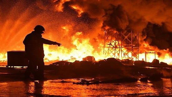 9 tháng đầu năm 2018, gần 3000 vụ cháy, 54 vụ nổ trên cả nước Ảnh 1