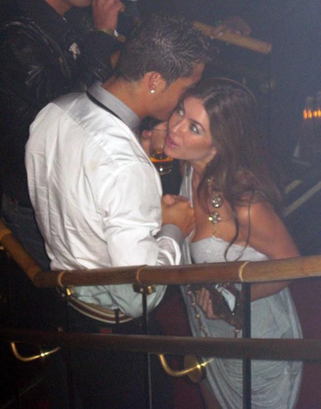 Sốc: Lộ diện nạn nhân thứ hai bị Ronaldo hiếp dâm Ảnh 1