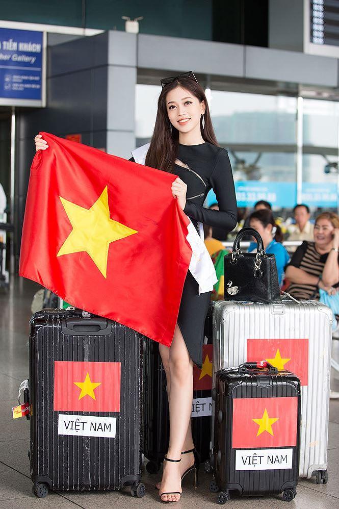 Dàn thí sinh 'đổ bộ' Myanmar dự thi Miss Grand International 2018 Ảnh 13