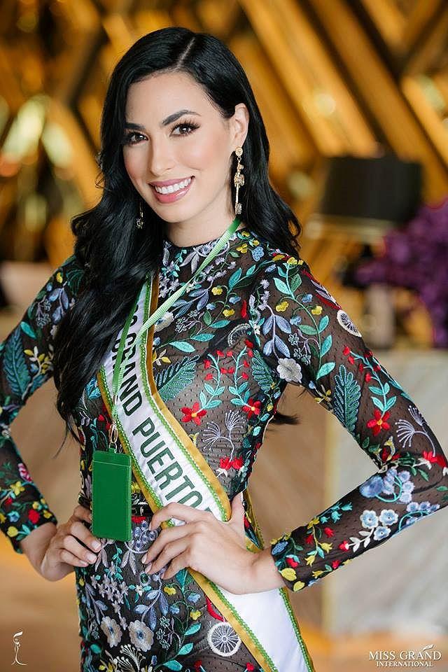 Dàn thí sinh 'đổ bộ' Myanmar dự thi Miss Grand International 2018 Ảnh 3