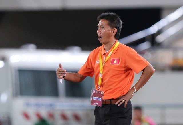 U19 Việt Nam thêm viện binh, HLV Hoàng Anh Tuấn không mơ World Cup Ảnh 2