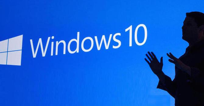 Công nghệ 24h: Cập nhật Windows 10 có thể gây mất dữ liệu? Ảnh 1