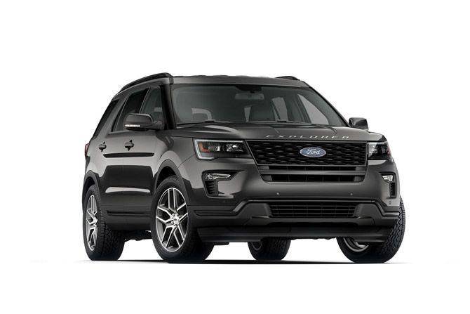 Top 10 xe SUV và CUV được ưa chuộng nhất tại Mỹ Ảnh 7