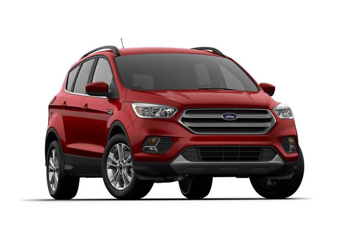 Top 10 xe SUV và CUV được ưa chuộng nhất tại Mỹ Ảnh 8