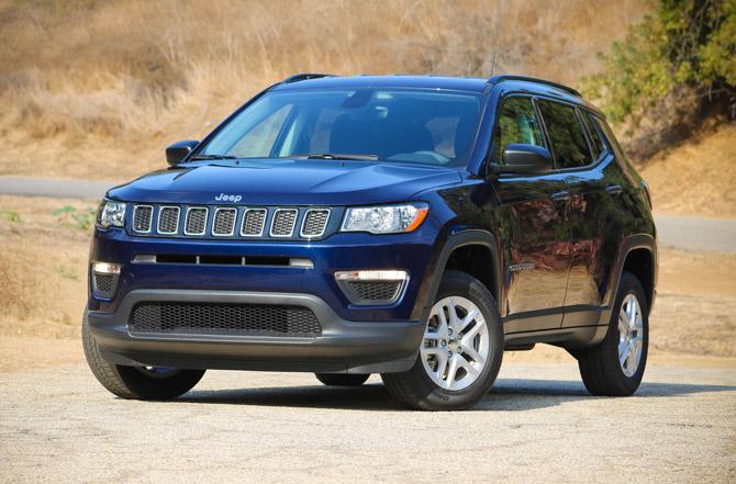 Top 10 xe SUV và CUV được ưa chuộng nhất tại Mỹ Ảnh 10