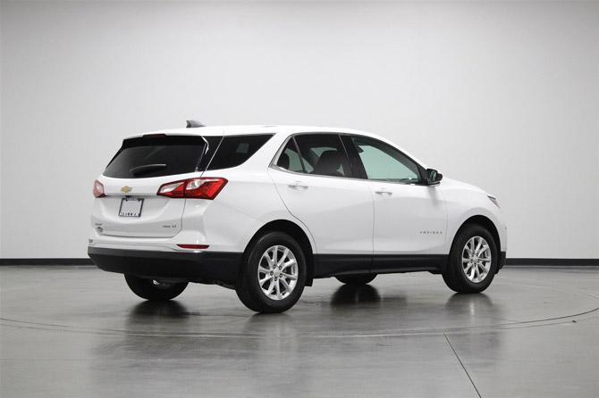 Top 10 xe SUV và CUV được ưa chuộng nhất tại Mỹ Ảnh 4
