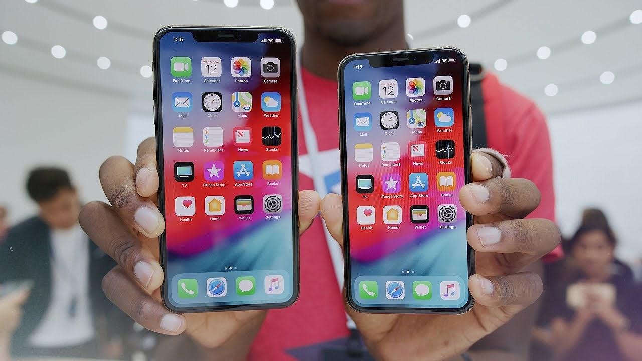 iPhone XS Max 2 SIM tại Việt Nam có khả năng khan hàng Ảnh 1