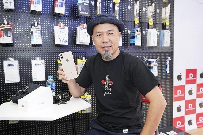 iPhone XS Max 2 SIM tại Việt Nam có khả năng khan hàng Ảnh 2