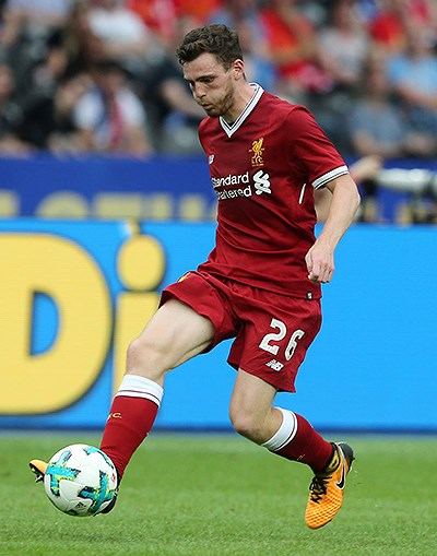 Đội hình 'siêu mạnh' kết hợp giữa Liverpool với Man City Ảnh 3