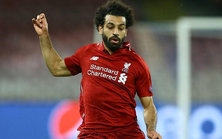 Đội hình 'siêu mạnh' kết hợp giữa Liverpool với Man City Ảnh 10
