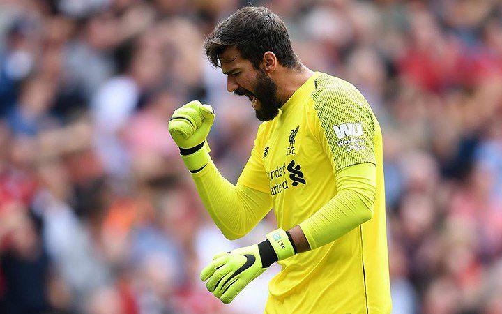 Đội hình 'siêu mạnh' kết hợp giữa Liverpool với Man City Ảnh 2