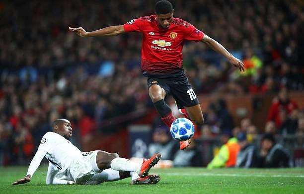 Cập nhật Man United vs Newcastle: HLV Benitez không ngán Old Trafford Ảnh 9