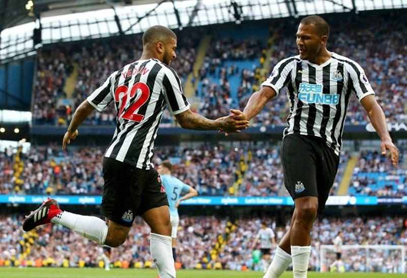 Cập nhật Man United vs Newcastle: HLV Benitez không ngán Old Trafford Ảnh 2