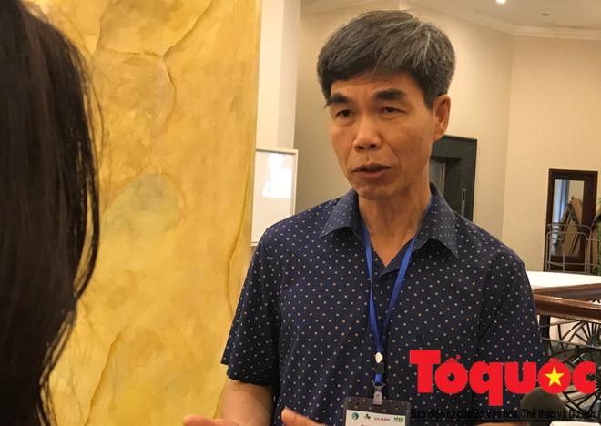 'Chỉ dưới 5% người dân Việt Nam biết được amiang trong tấm lợp Fibro xi măng chính là tác nhân gây ung thư' Ảnh 1