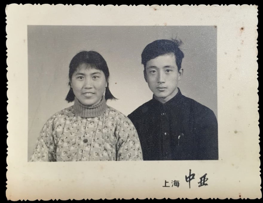 Mốt chụp ảnh cưới xa hoa và giấc mơ của các cặp đôi Trung Quốc Ảnh 9