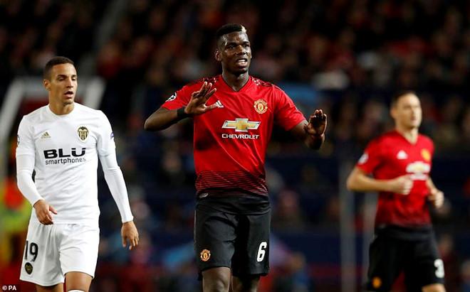Man Utd vs Newcastle: Giải cứu Mourinho Ảnh 2