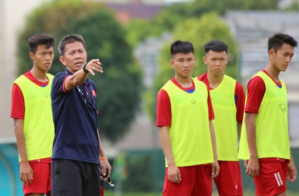 Vì sao U19 Việt Nam chưa đặt mục tiêu dự World Cup U20? Ảnh 1