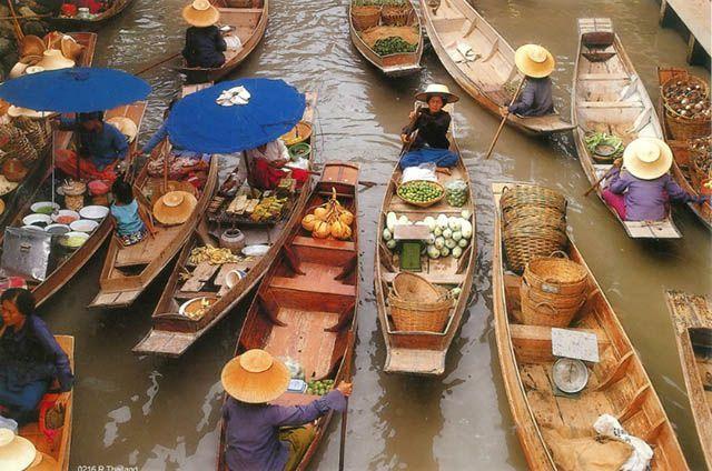 Dù đi Thái Lan nhiều lần nhưng ít người để ý đến 15 điều tuyệt vời này Ảnh 13