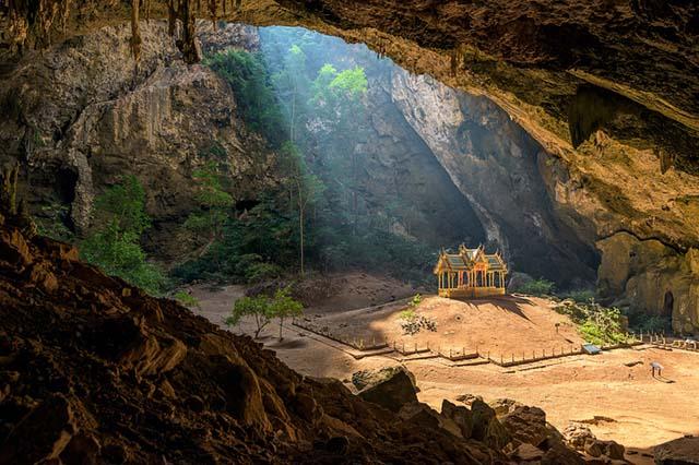 Dù đi Thái Lan nhiều lần nhưng ít người để ý đến 15 điều tuyệt vời này Ảnh 1