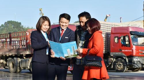 Ngân hàng nội địa cho doanh nghiệp FDI Ảnh 1