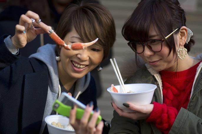 'Nhà bếp của Nhật Bản' đóng cửa Ảnh 11