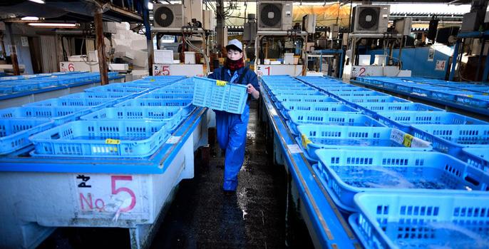 'Nhà bếp của Nhật Bản' đóng cửa Ảnh 9