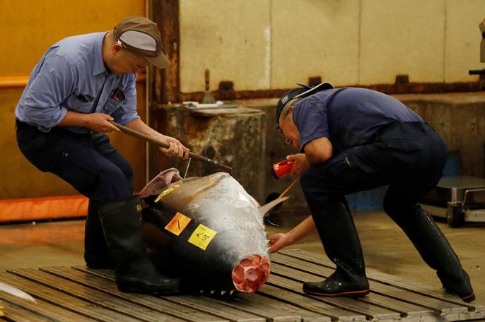 'Nhà bếp của Nhật Bản' đóng cửa Ảnh 3