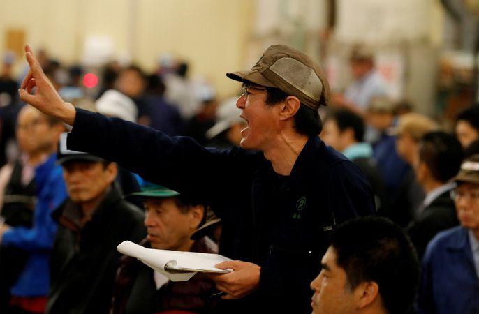 'Nhà bếp của Nhật Bản' đóng cửa Ảnh 5