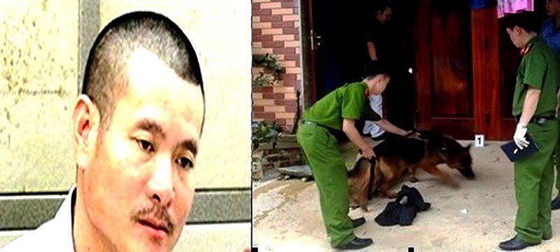 Bác sĩ giết vợ phi tang xác xuống sông, thi thể nghi trôi sang Trung Quốc Ảnh 1