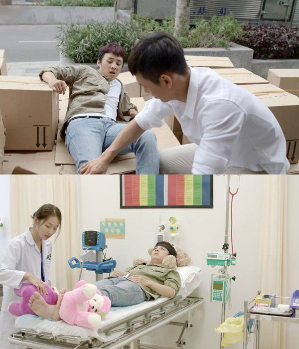 'Hậu duệ mặt trời' bản Việt vừa lên sóng, fan đã mỏi tay 'nhặt sạn' Ảnh 3
