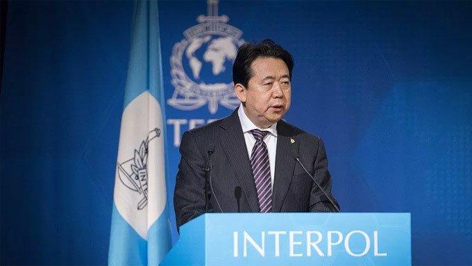 Tình tiết mới vụ mất tích bí ẩn của Giám đốc Interpol Ảnh 1