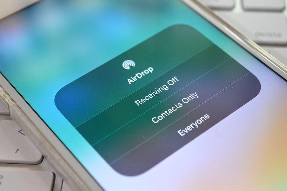 Apple tiếp tục bị kiện bản quyền, lần này liên quan tới Airdrop Ảnh 1