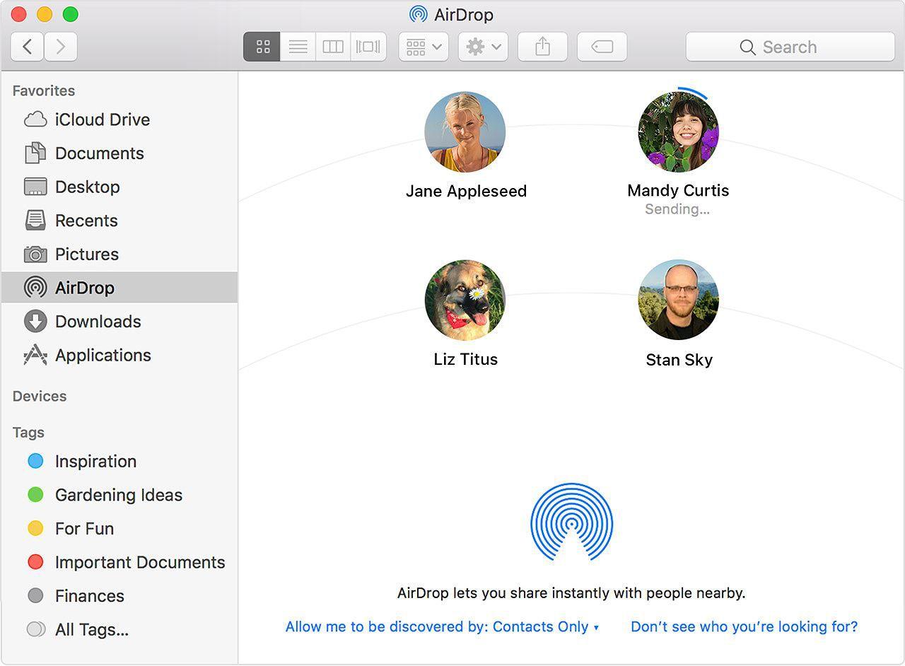 Apple tiếp tục bị kiện bản quyền, lần này liên quan tới Airdrop Ảnh 2