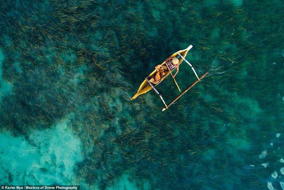 Ngắm loạt ảnh tuyệt đẹp được chụp từ camera bay Ảnh 6