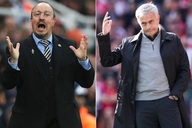 Man United - Newcastle : Rashford thay Lukaku lĩnh xướng hàng công, cứu Mourinho? Ảnh 2