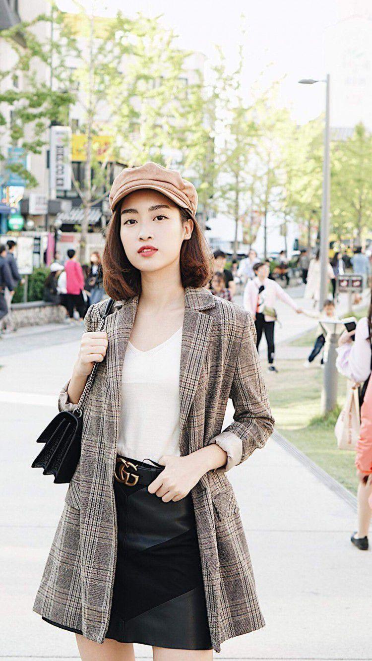 Hoa hậu Mỹ Linh nổi tiếng tiết kiệm ngày nào giờ đã có một bộ sưu tập túi hiệu rồi đây Ảnh 13
