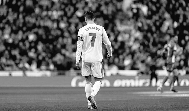 Vì sao Real Madrid ám ảnh cái bóng của Ronaldo? Ảnh 2