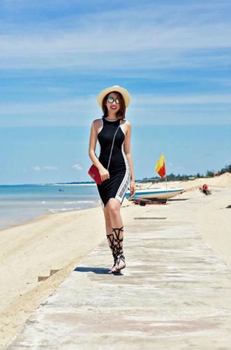 Gu thời trang gợi cảm nữ diễn viên bị ghét nhất phim 'Gạo nếp, gạo tẻ' Ảnh 5