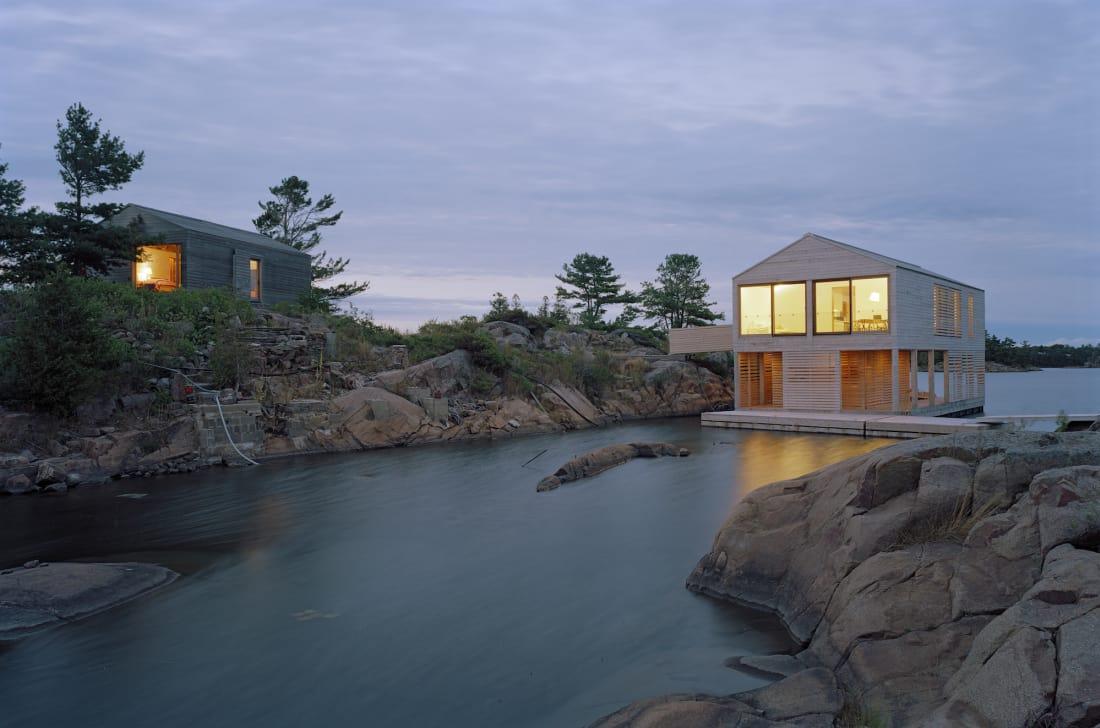 Những kiến trúc dưới nước độc nhất vô nhị Ảnh 15