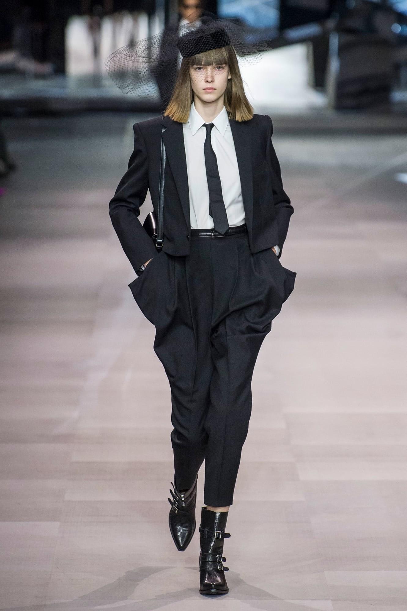 Chiêm ngưỡng những BST nổi bật nhất Tuần lễ thời trang Paris 2019 Ảnh 6