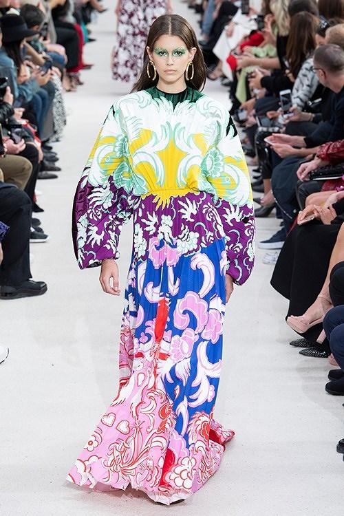 Chiêm ngưỡng những BST nổi bật nhất Tuần lễ thời trang Paris 2019 Ảnh 14